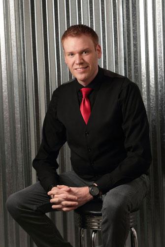 Jeff Veley