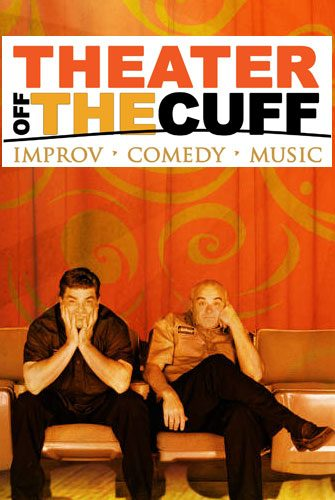 Theater off the Cuff