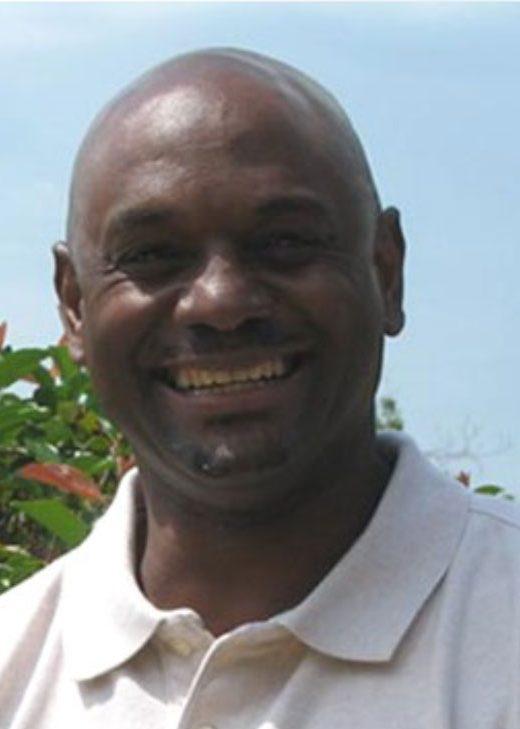 Pastor Amos Gray