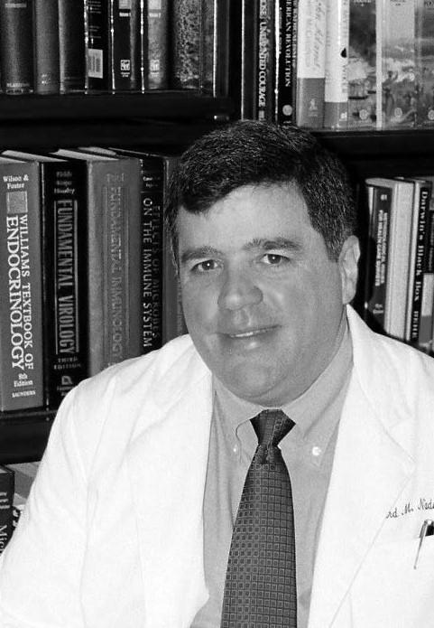 Dr. Gerard Nadal